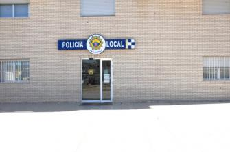 Policia Local Peñiscola