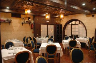 Restaurante Hosteria del Mar
