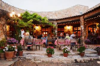 Steakhouse braseria El Campo