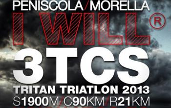 I Will 3TCS. Tritan Triatlon 2013