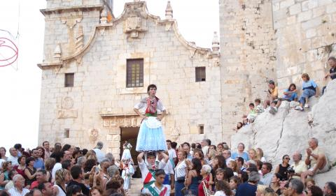 Peniscola Culture and traditions